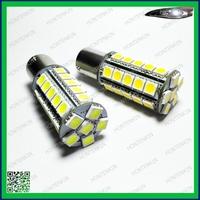 4.75w warm white 1156 567LM 36SMD 5050 led rv interior light for motor home