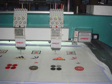 Computer Embroidery machine