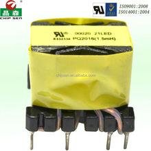 EE series switch mode transformer 25W 24v power supply transformer