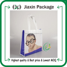 High quality products eco friendly foldable non-woven packing bags