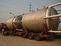 JSYF stainless steel reactor