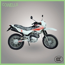 High Quality Dirt Bike offroad 200cc Enduro Motorcycle for Sale