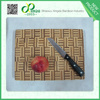 Safety and good quality bamboo fish vegetable cutting boards