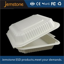 high quality cheap box disposable food packaging