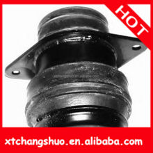 Best-selling Auto Rubber top performance engine mounting cushion with High Quality peugeot 206 engine mount