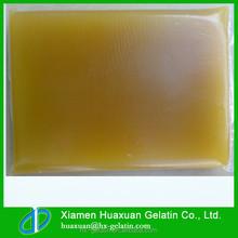 Superior quality animal bone or skin match glue