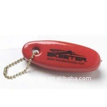 2011 NEW DESIGN AND NICE floating key chain