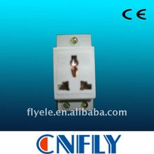 Europe electrical socket,wall plug socket AC30