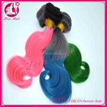 Can dye and bleach malaysian virgin remy human hair weave extensions,100% body wave malaysian virgin human hair