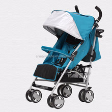 China Wholesale 2015 New Model Types Baby Stroller