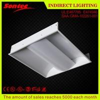 California hot sale ceiling T5 indirect fluorescent fixture