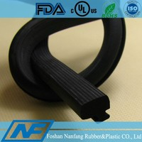 silicone wholesale foam rubber of high quality