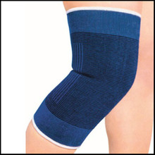 hot new products for 2015 Fit All Breathable Adjustable nylon Knee Sleeve