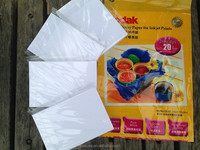 A4 4R kodaks premium photo paper, photo printing paper