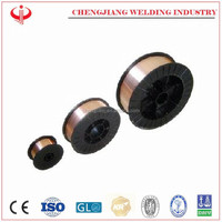 Factory supply ER70S-6 hs code numbers shielding gas welding for vessel cargo