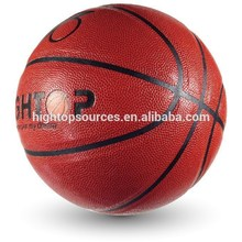 custom basketball ball