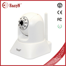 ODM manufacturer home use p2p megapixel infrared day night vision plug and play ip camera