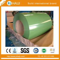 100% Real Factory Hot Sales PPGI Coil with Color steel coil