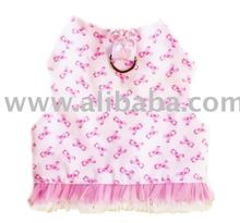 Ruff for the Cure Dog Harness