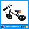 New Design Hot Selling High Quality No-Pedal Kid Bike