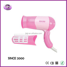 New design 300W hair dryer international travel