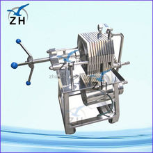 Top quality food grade filter cigarette tube making machine