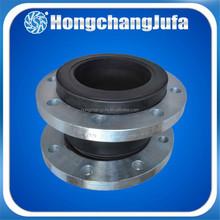 carbon steel din standard pn16 neoprene rubber expansion joints concrete