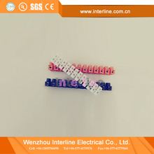 Hot-Selling High Quality Low Price 2-pole terminal blocks