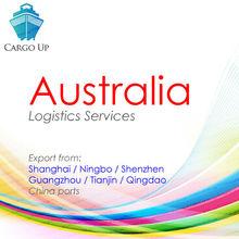 LCL shipment to Australia