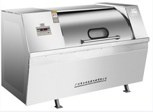 150kg Semi-automtic Industrial waving carpet Washing Machine