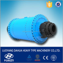High efficiency mineral stone grinding Ball Mill machine /powder making mill with excellent output fineness---HUAZN