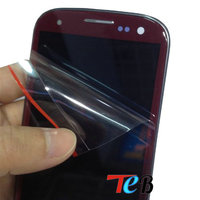 for galaxy s3 lcd screen glass gt i9300