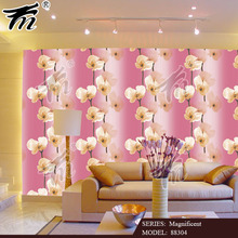 2014 Mural Wallpaper/Wallcovering/Wall Covering