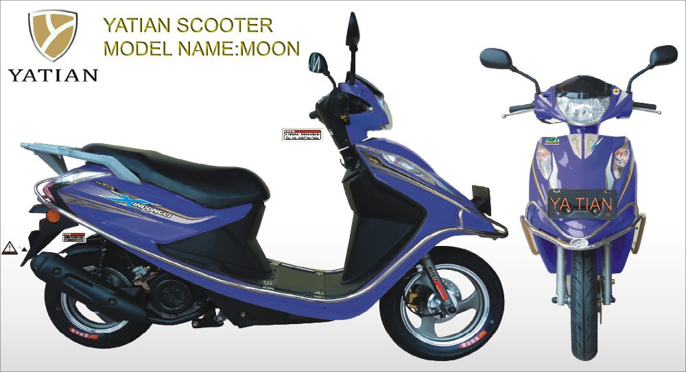good design with best price moped