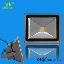 hot new products 450lm milky cover led flood light