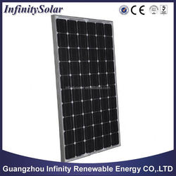 Good Price 12v pv solar panel 250w With Low Price And High Quality