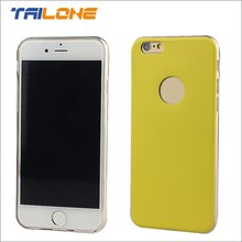 plastic cell phone case cover for iphone 6, for iphone 6 plus