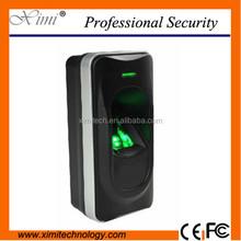 inbio access controller inbio160 inbio260 inbio460 access control panel fingerprint reader RF1200 RS485 connector