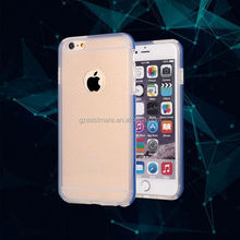 2015 New arrival TPU for iphone 6 silicone case mix color/cover for iphone 6/case for iphone 6