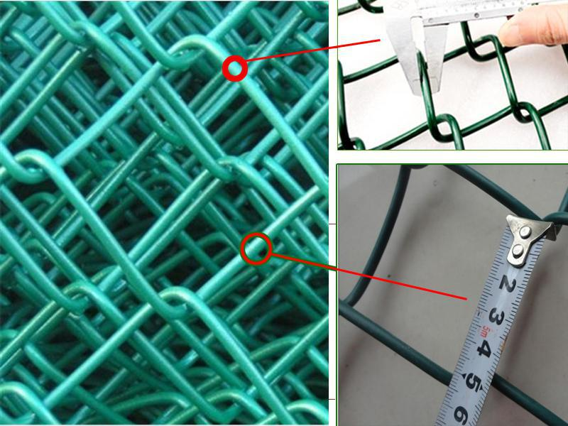 Types of Fences From Metal Mesh Factories