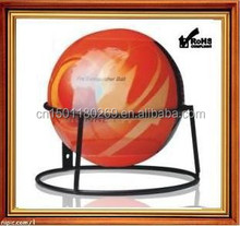 FB-01r Professional Manufacturer offer 90% ABC chemical powder automatic fire extinguisher ball