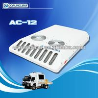 Air Conditioner Cooling 12KW for 6-6.5m Passenger Van