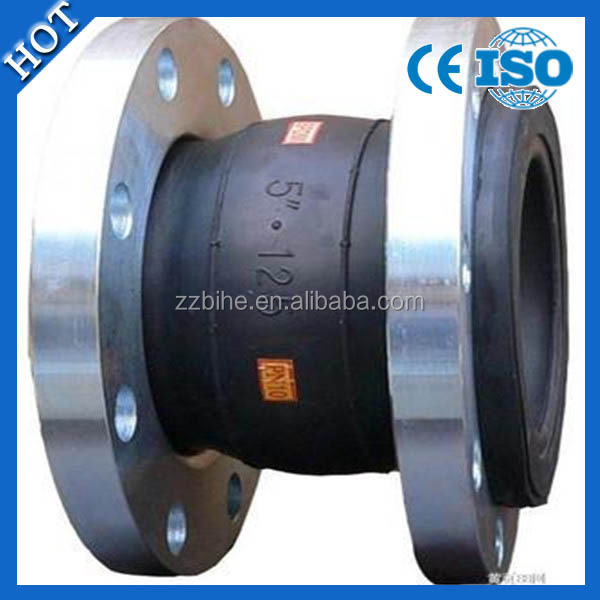 High temperature flexible rubber expansion joint buy
