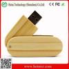 Top Sales Promotion Gifts usb drive memory stick Eco-Friendly Wood USB Pen Drive(HT-U1091)