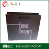 Custom Fancy hot selling cheap paper bag printing