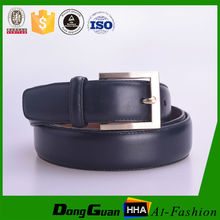 Newest design popular custom durable unisex pu belt