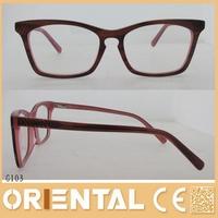 cellulose acetate for glasses