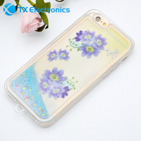 Supply all kinds of Ultra-thin transparent tpu case,waterproof phone case for iphone 6