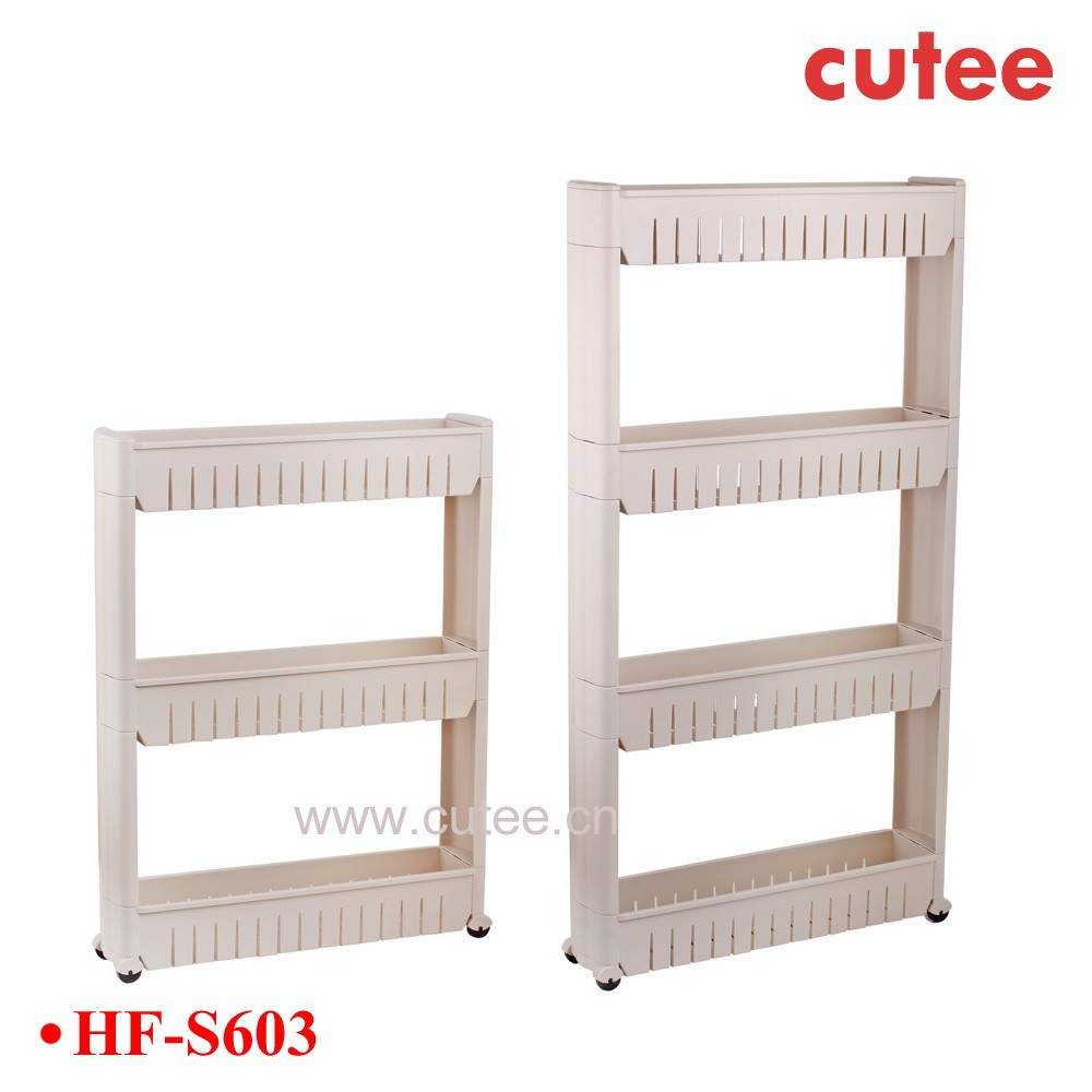 Plastic Diy Gap Sundries Storage Shelves Buy Shelf