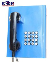 Available for dialing numbers stored Flush/wall mounting KNZD-27 Hightway Emergence Telephone Speed dial integrator Koontech